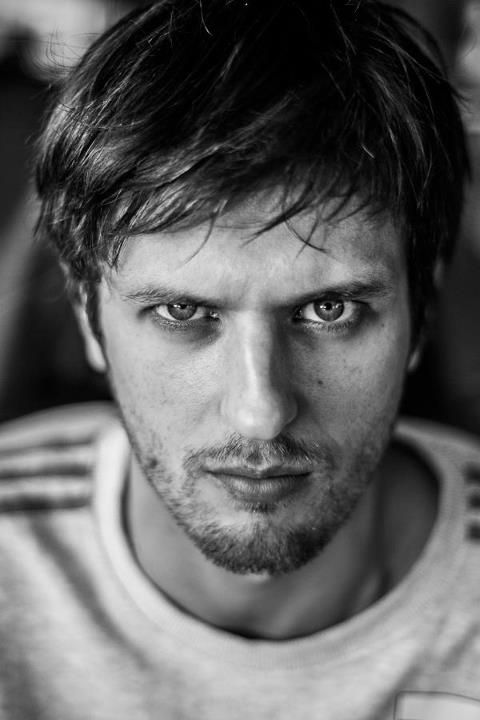 Michal Winiarski #polish #volleyball #player