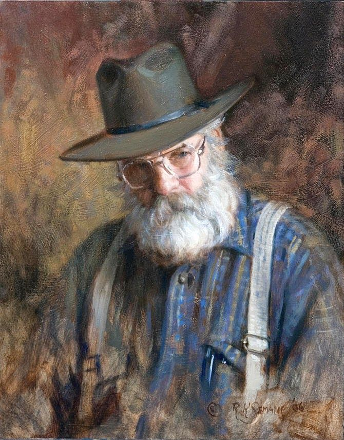Robert K. Semans... | Kai Fine Art
