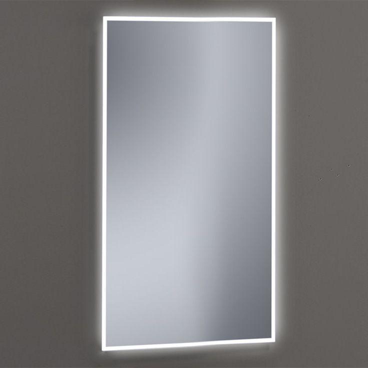 17 Best Miroir Led Images On Pinterest | Bathroom Mirrors Uk