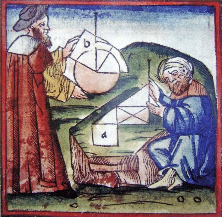 relationship between science and religion in the middle ages