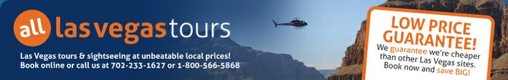 Ultimate VIP Hoover Dam Bus Tour (Bus) from All Las Vegas Tours