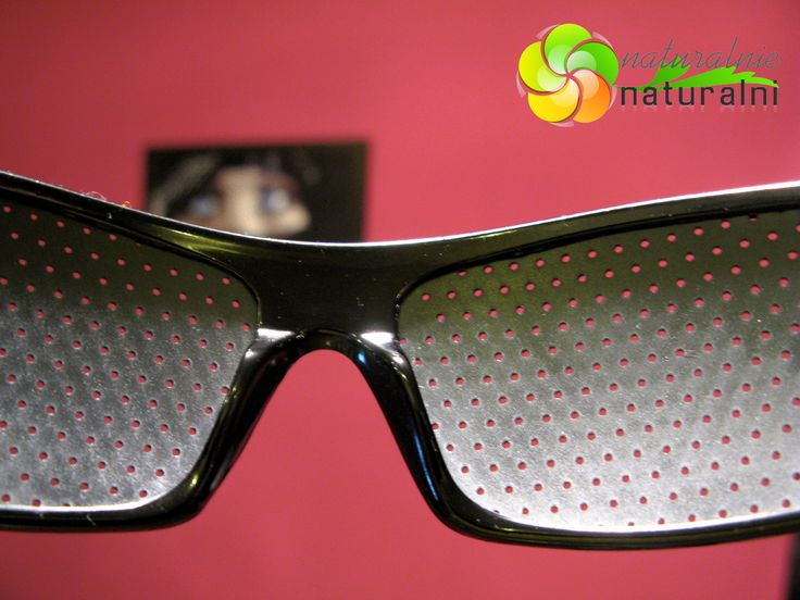 Okulary ajurwedyjskie, czyli jak naprawić sobie wzrok :)