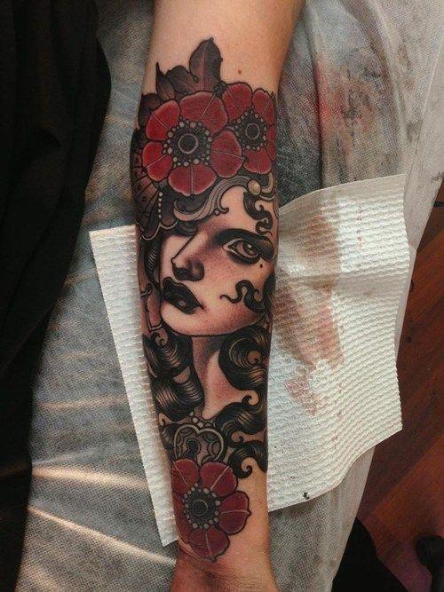 emily rose tattoo instagram - photo #24