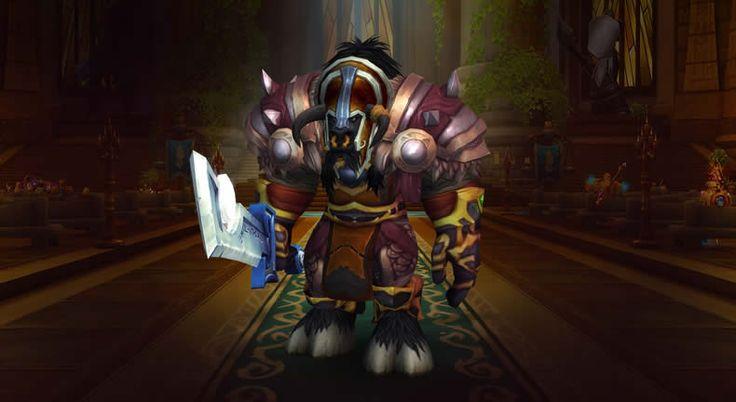 1 minuto Já fazia algum tempo que o site oficial do WOW (World of Warcraft: Legion) tinha ganhado um visual totalmente novo, passado por uma repaginação que o deixou muito lindo. Mas estava faltando algo, isso mesmo faltava o Armory, mas agora não falta mais. Essa semana a Blizzard fez uma super mudança, trazendo um visual totalmente novo para o Armory, melhor distribuição das informações de progressões conquistas e atributos, abas para pets, ajudantes, raides e tudo mais, sem falar o…