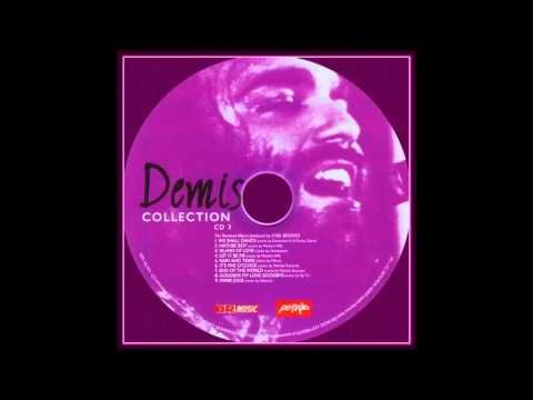 "Demis Roussos - Goodbye My Love Goodbye (Dj ""S"" Official Remix) - YouTube"