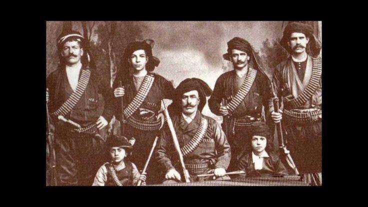 Μαυροθάλασσα - Την Πατρίδα μ΄ έχασα
