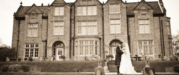 PERFECT LOCATION! Weddings at Woodlands - A beautiful wedding venue Leeds