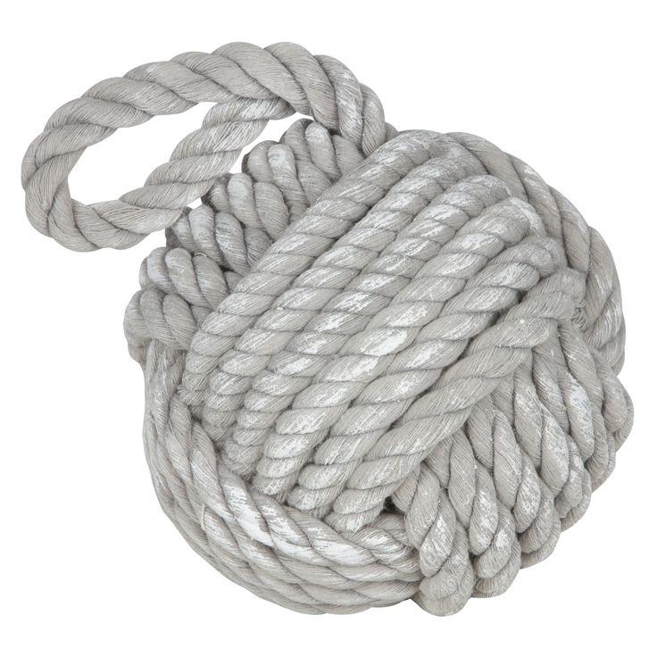 Rope doorstopper, Eightmood