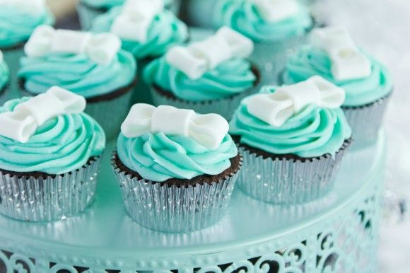 7 Things You Must Have at Your Tiffany & Co. Party | Catch My Party