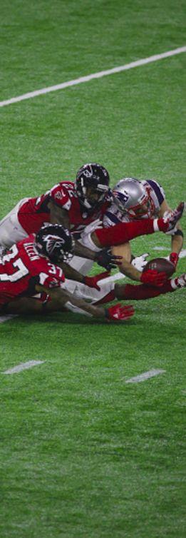 Julian Edelman.Super Bowl LI #patriots #falcons #NFL #superbowl