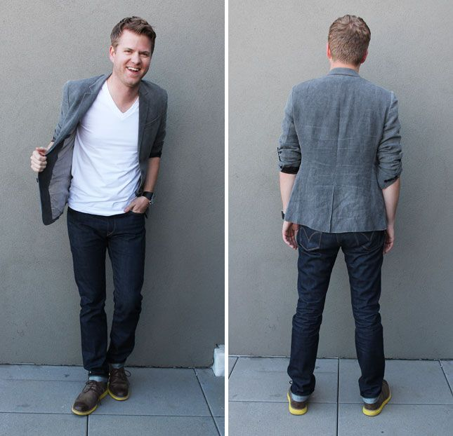 119 best ideas about His Style on Pinterest | Mens fashion blog ...
