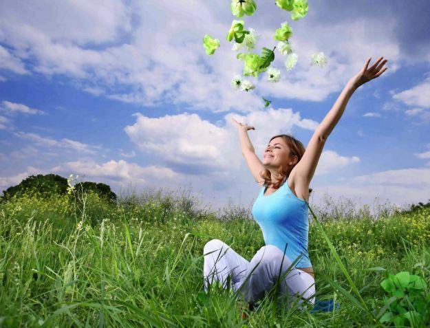 Sofia, la dieta per il corpo e la cura dell'anima