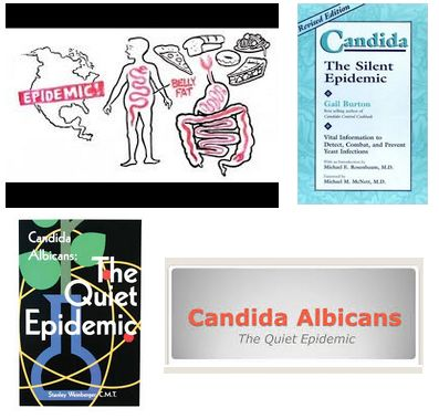America's 2nd silent epidemic, Candida fungal growth in the body - 2 most discussed: Candida Albicans & Candida Auris (deadly) - a cancer connection? https://easyhealthoptions.com/candida-the-silent-epidemic/ https://www.washingtonpost.com/news/to-your-health/wp/2017/03/10/deadly-fungal-infection-that-doctors-have-been-fearing-now-reported-in-u-s/?utm_term=.bcc616a4929b http://oralcancerfoundation.org/complications/candida/ https://www.youtube.com/watch?v=keZjIM5juCA