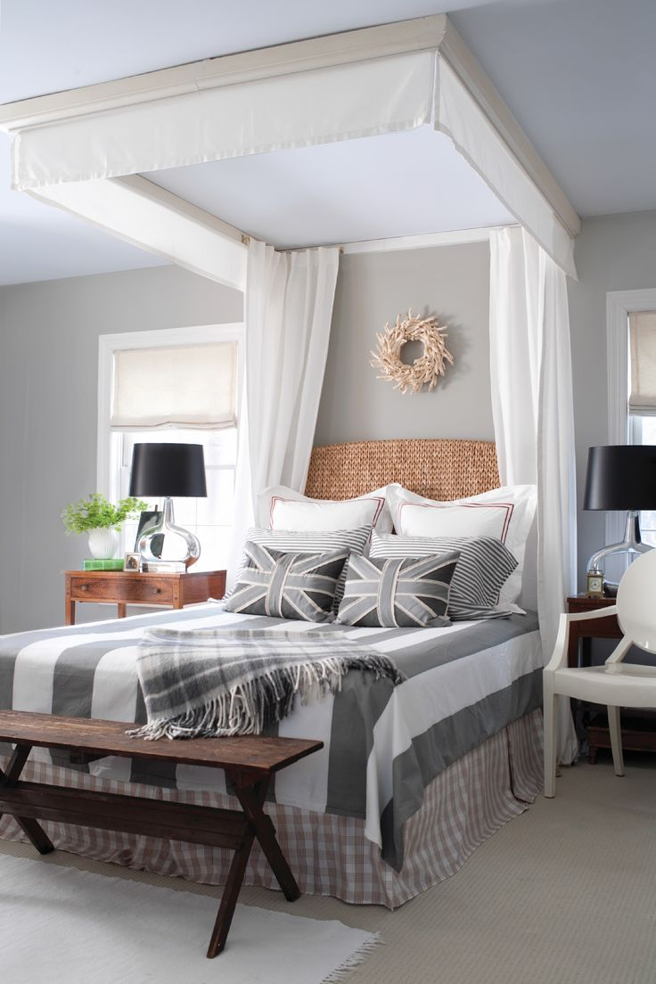 Bedroom sanctuaries a collection of ideas to try about for Bedroom paint trends