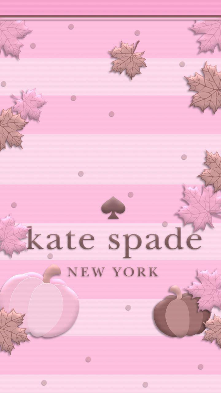 Pin By Erica Lynn On Fall In Love Kate Spade Wallpaper Phone Wallpaper Pink Iphone Wallpaper Kate Spade