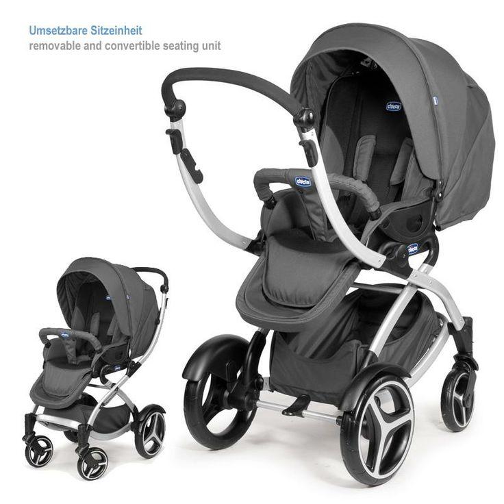 chicco sportwagen artic online kaufen bei kids comfort. Black Bedroom Furniture Sets. Home Design Ideas