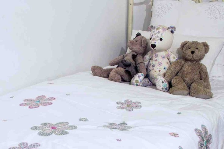 Children's bedroom theme