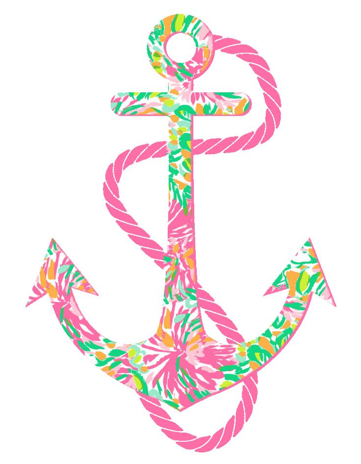 lilly anchor!: Delta Gamma, Anchors, Lilly Pulitzer ...