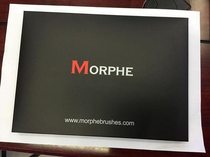 MORPHE Brushes 35 Color Natural Matte Eyeshadow Palettes Durable Makeup  #Unbranded
