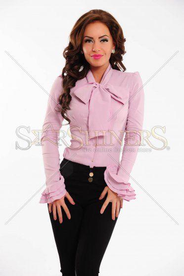 Camasa PrettyGirl Latino Lila