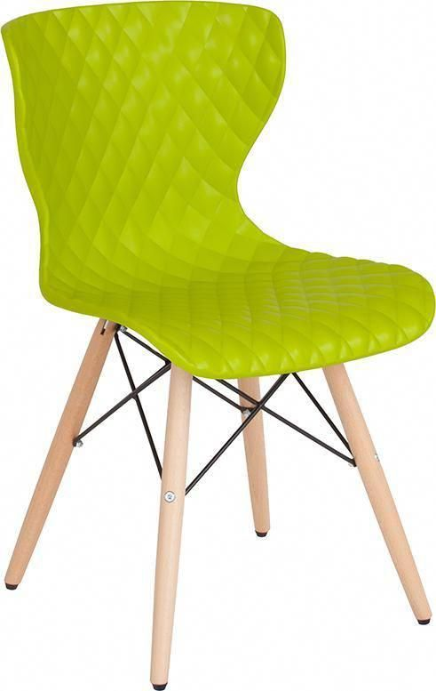 black plastic chair with wooden legs cane seat bedford contemporary design plasticchairs