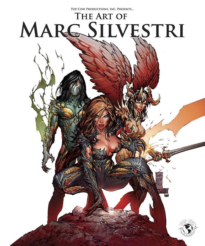 mark silvestri how tall