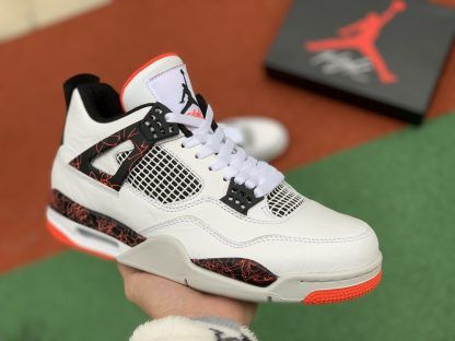 buy online ccd7a e9ab3 308497-116 New Air Jordan 4 Pale Citron Releases Dates 2019