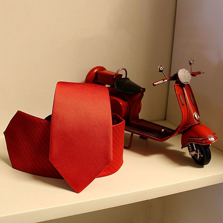 Gravata Vermelha Notus www.fullstore.com.br/gravatas,dept,2009012.aspx #gravatas #notus #fullstore #gravatavermelha