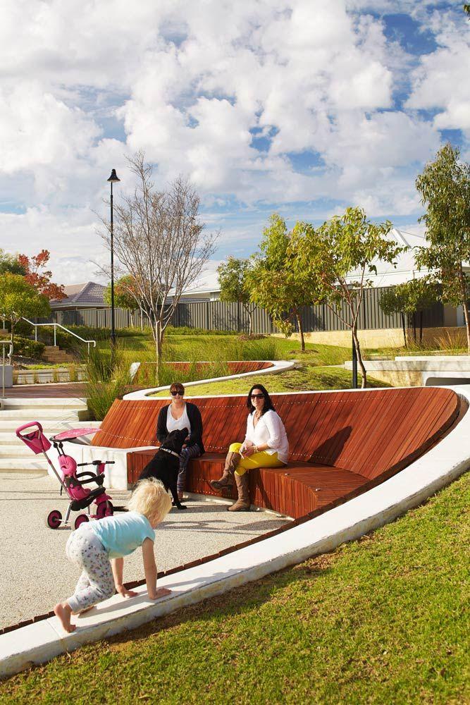 Office Profile: PLACE Laboratory « Landscape Architecture Works   Landezine
