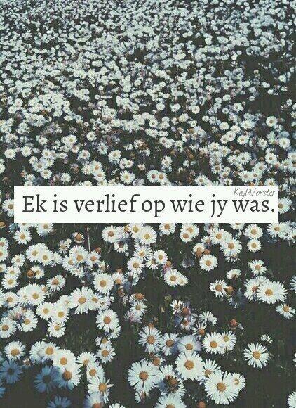 #verlief #afrikaans