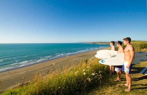 #Surfing New Zealand www.roaringtwentieswineco.com