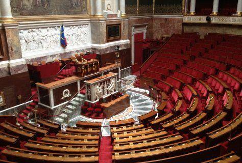 Le Palais Boubon