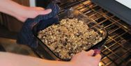 Top Homemade Energy Bar Recipes - Sierra Social Hub