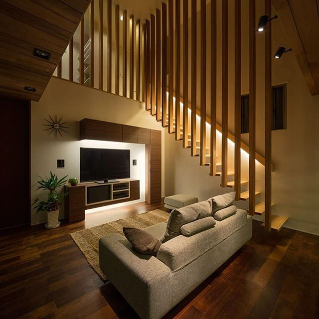 Love it!!! 😍 M4 #House in #Japan designers by Architect Show / Photo by Toshihisa Ishii #d_signers