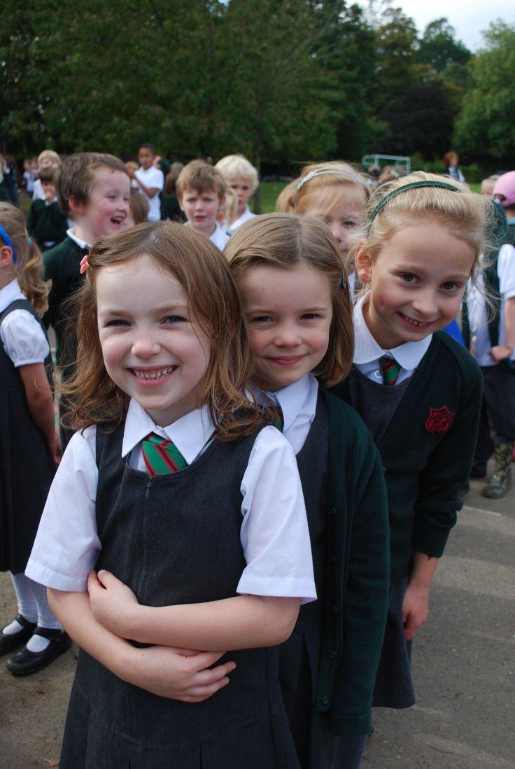 school uniform green school kids and parenting