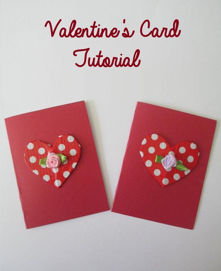 155 best DIY Valentine Ideas images – Create Valentine Cards