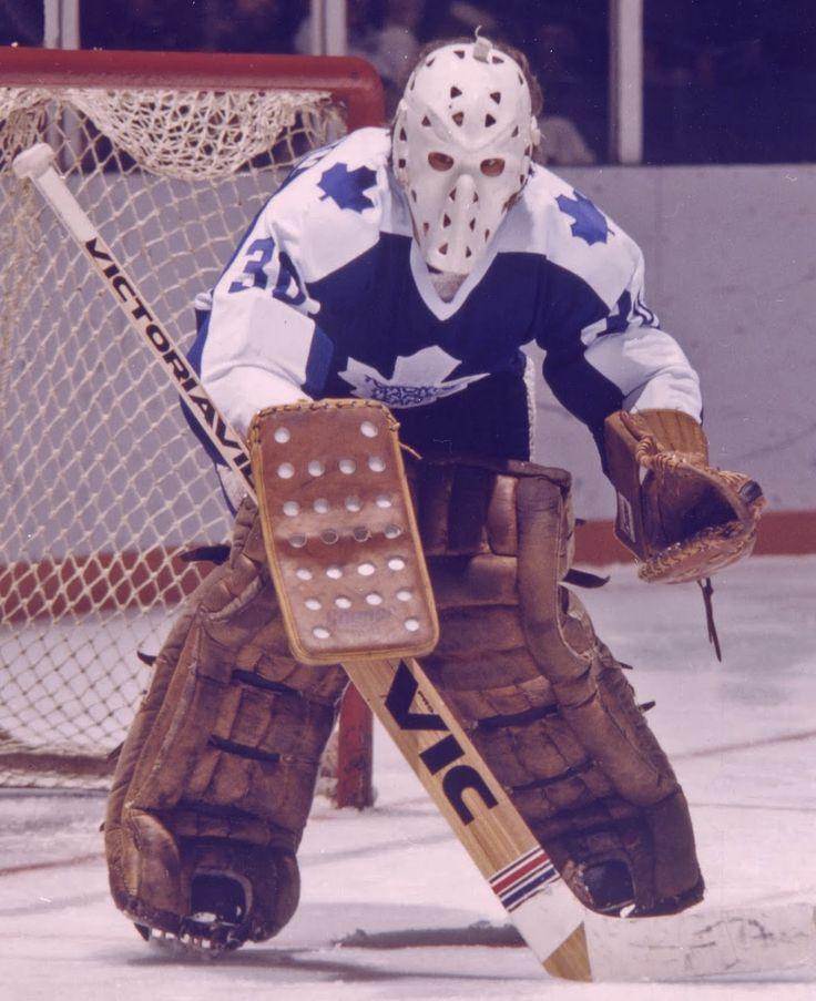 Paul Harrison / Toronto Maple Leafs