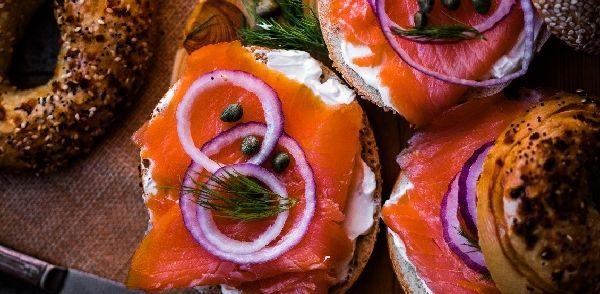 Bagels recept | Smulweb.nl