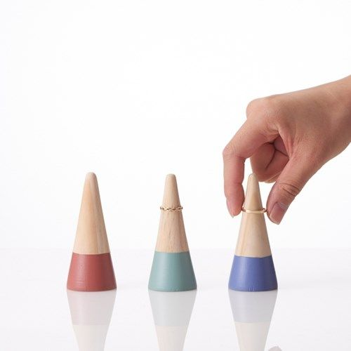 Ring cone_링콘 // 7,000