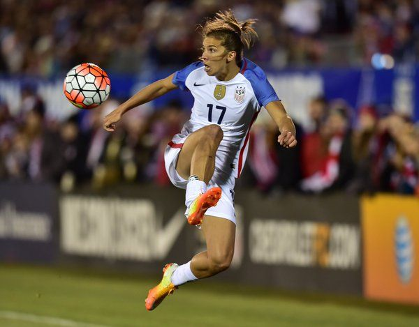Image result for tobin heath