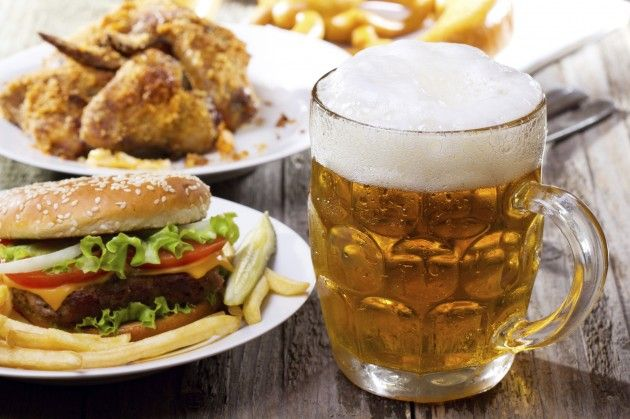 Beer and Food Pairings: Non-Snobby Guide