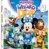 Mickey Mouse Clubhouse ~ Minnies The Wizard of Dizz DVD...Available June 11th!!!