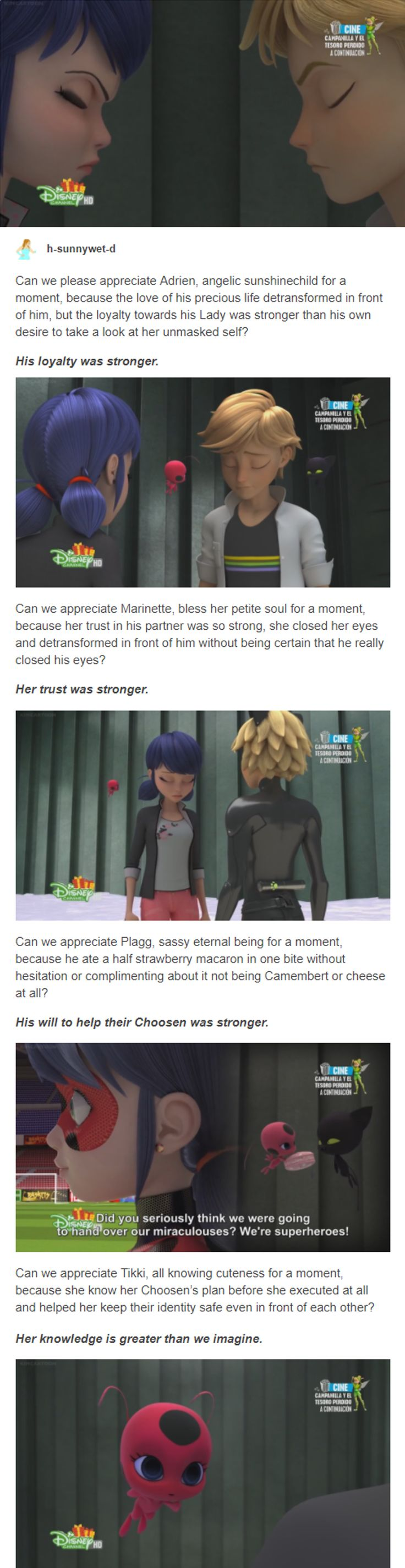 Actually I think that Plagg just act like that so Adrien will take breaks from the superhero life. This kid would be Chat Noir forever if he had the chance...