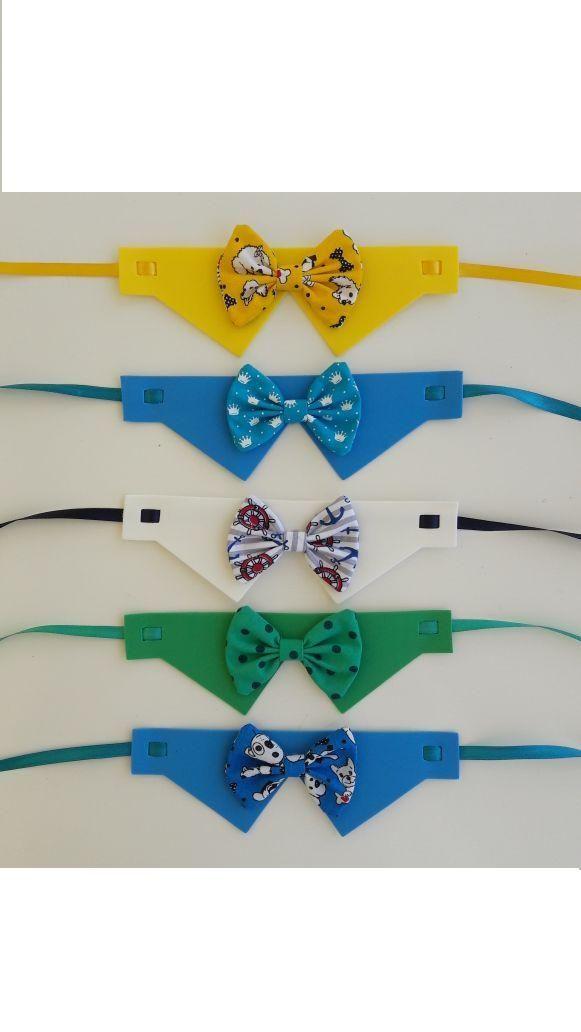 Collar EVA (5 unidades)