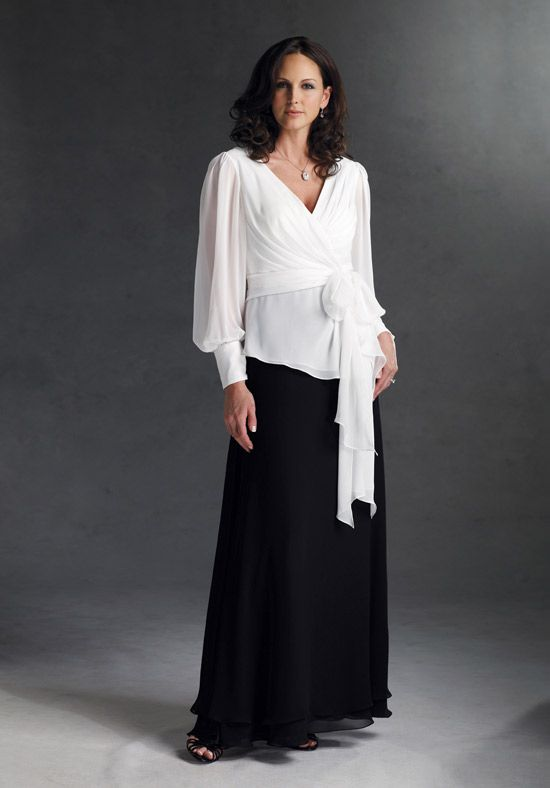 Mother of the Groom Dresses Ankle Length