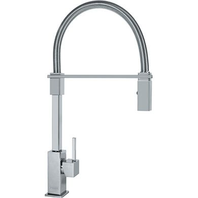 Franke Planar Kitchen Faucet FFB2800 Chrome