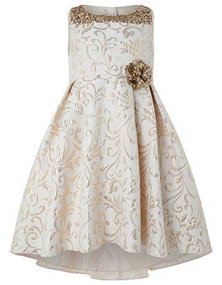 b3c6ce4bf Consuela Jacquard Dress