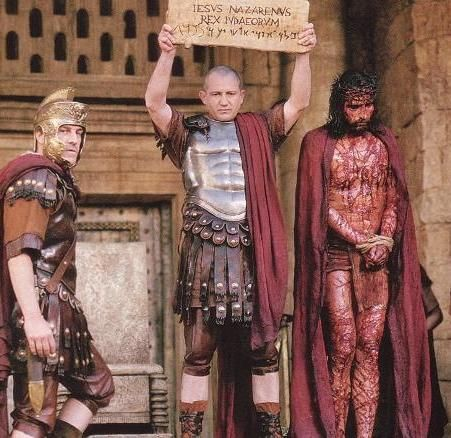 sentenced to death pontius pilate essay 1 when the morning was come, all the chief priests and elders of the people took counsel against jesus to put him to death: 2 and when they had bound him, they led him away, and delivered him to pontius pilate the governor.