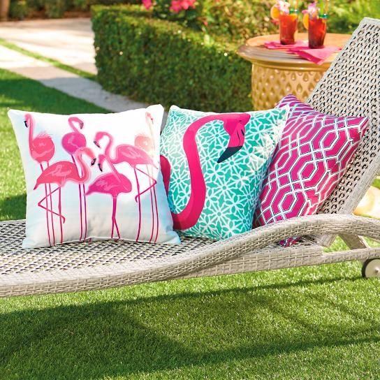 Pretty in Pink Geometric Outdoor Pillow / http://images.pier1.com/dis/dw/image/v2/AAID_PRD/on/demandware.static/-/Sites-pier1_master/default/dw1bb1650c/images/3184013/3184013_1.jpg?sw=400&sh=400