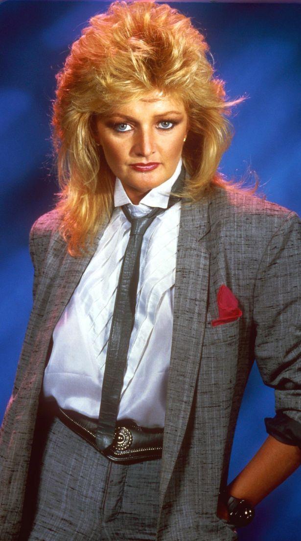 7 best Bonnie Tyler... images on Pinterest | Bonnie tyler ...